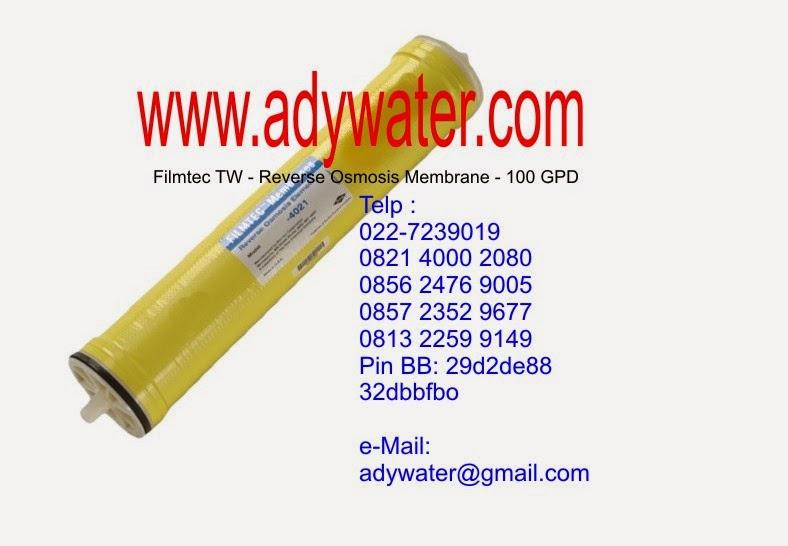 Reverse Osmosis Untuk  Air Laut | Jual Membran RO Di Surabaya | 085723529677