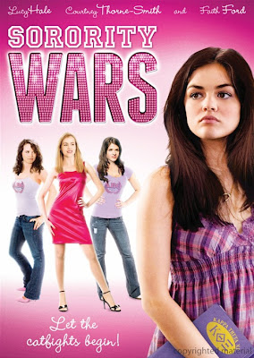 Watch Sorority Wars 2009 BRRip Hollywood Movie Online | Sorority Wars 2009 Hollywood Movie Poster