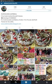 FOLLOW MY instagram...TQ