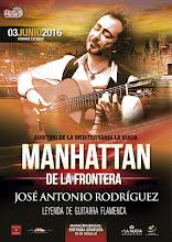Manhattan de la Frontera
