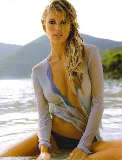 Marisa Miller (USA) | Hot and Beautiful Women of the World