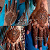 Uroos Eid ul Fitr Mehndi Designs 2013 For women