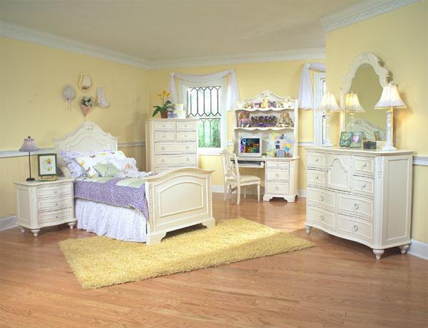 Decora el hogar fotos cuartos para ni as Disenos de dormitorios para ninas
