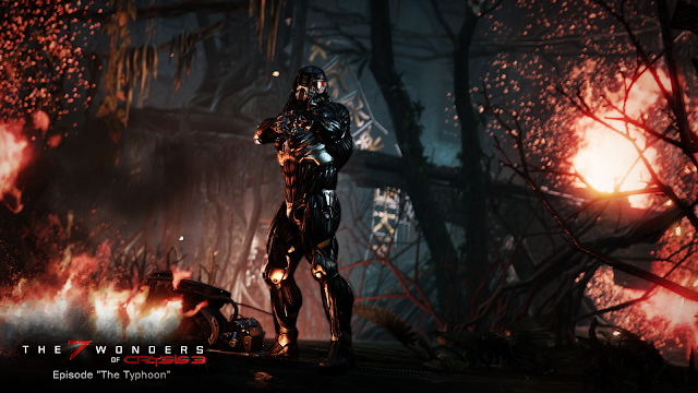 CRYSIS 3 Screenshoot