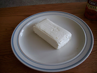 Block of Cream Cheese