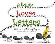 """Alphey Loves Letters"""