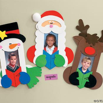 Utilisima manualidades navideñas para niños