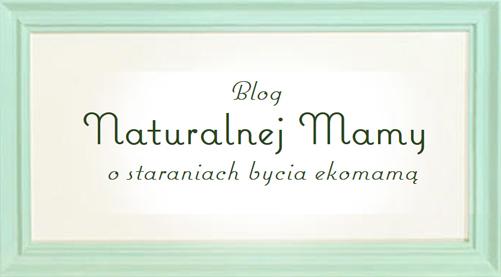 Blog naturalnej mamy o staraniach bycia ekomamą.