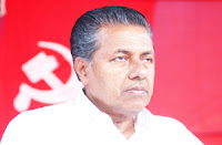 K.M. Mani, Pinarayi vijayan, V.S. Achuthanandan, LDF, CPM, Kodiyeri Balakrishnan, Chief Minister,