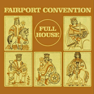 Fairport Convention, Full House