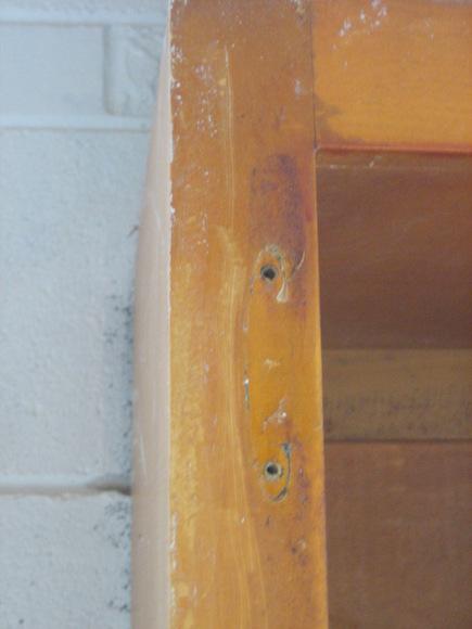 Recycled Cabinet Doors | DIY Playbook