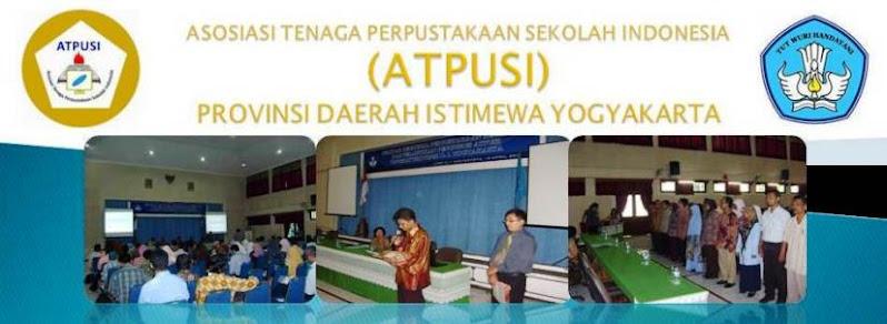 ATPUSI PROVINSI D.I. YOGYAKARTA