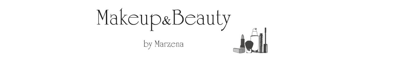 Marzena Makeup&Beauty