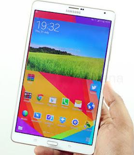 تحديث الروم الرسمى جلاكسى اس 2 لولى بوب 5.0.2 Galaxy Tab S2 8.0 SM-T715 الاصدار T715XXU2AOJ4