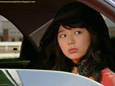 Yoon Eun Hye Boy Friend
