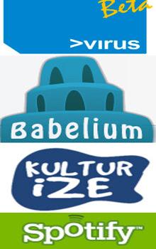 Pagos por teléfono con Vvirus.com, Babelium Project y Kulturize