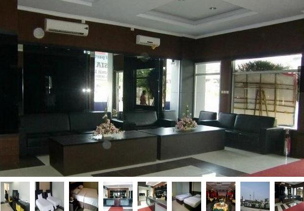 Hotel Ini Beralamat Di Jalan Tongkol No23 Ancol Jakarta Dengan Total 83 Kamar Yang Disediakan