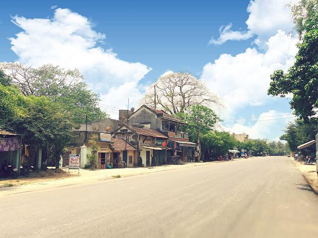 Chợ Gò Duối Xuân Lộc