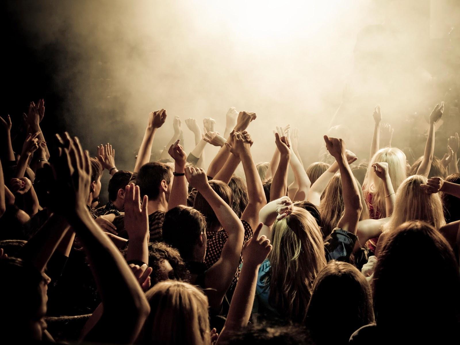 Nhạc sàn cực mạnh, dance vũ trường (P.1)