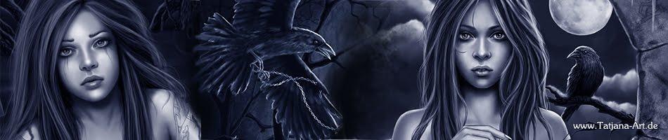 Mystic and Fantasy - Tatjana-Art