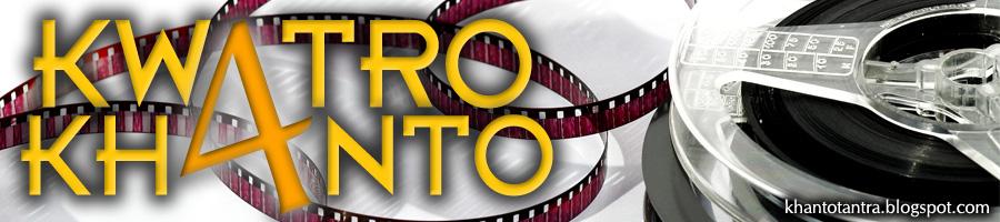 Kwatro Khanto