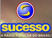 ouvir a radio rede sucesso AM 710,0 online Rio de Janeiro