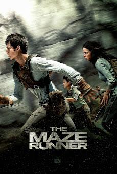 ตัวอย่างหนังใหม่ : The Maze Runner (วงกตมฤตยู) ซับไทย poster13