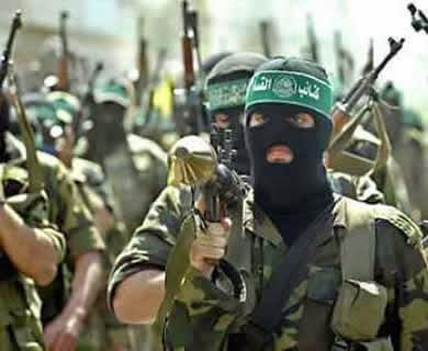 10 Ciri Briged al Qassam yang perlu anda ketahui