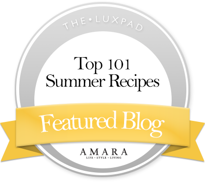 Top 101 Summer Recipes