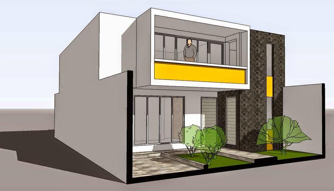 Oniria dise o de viviendas unifamiliares y for Diseno casas unifamiliares