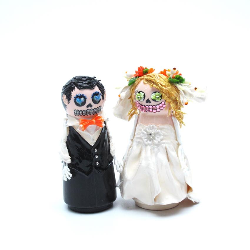 Bride Groom Dead Weddding 00028 muddydeadwedding