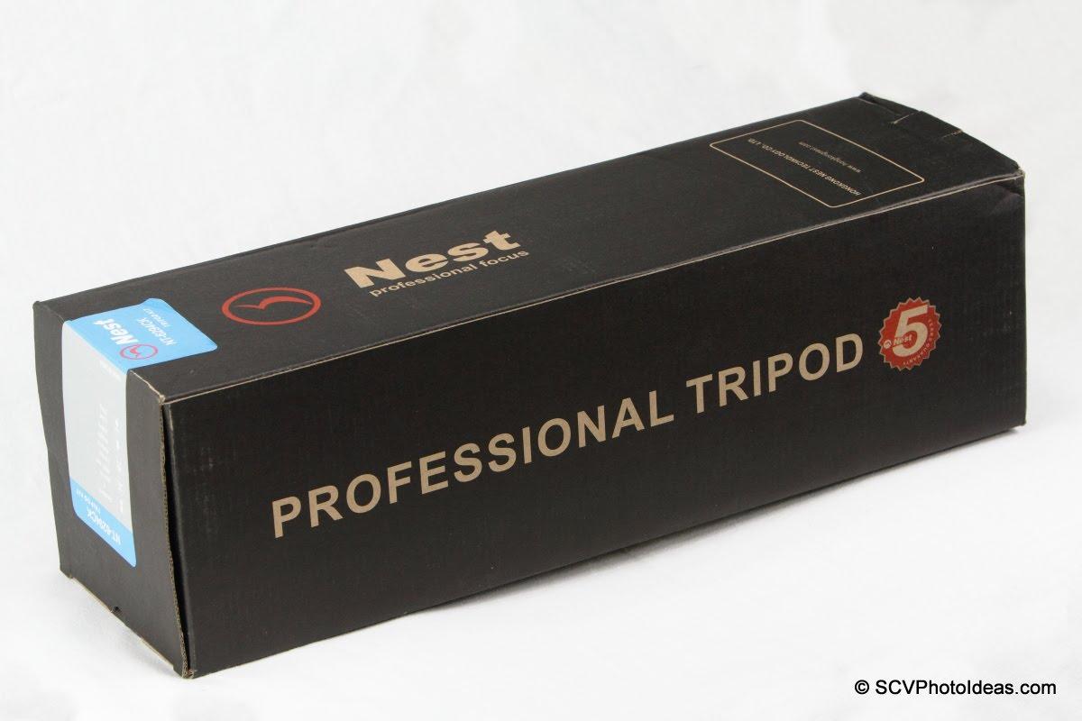 Nest NT-6294CT box