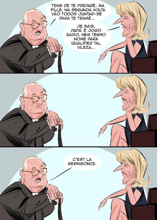 Os Le Pen
