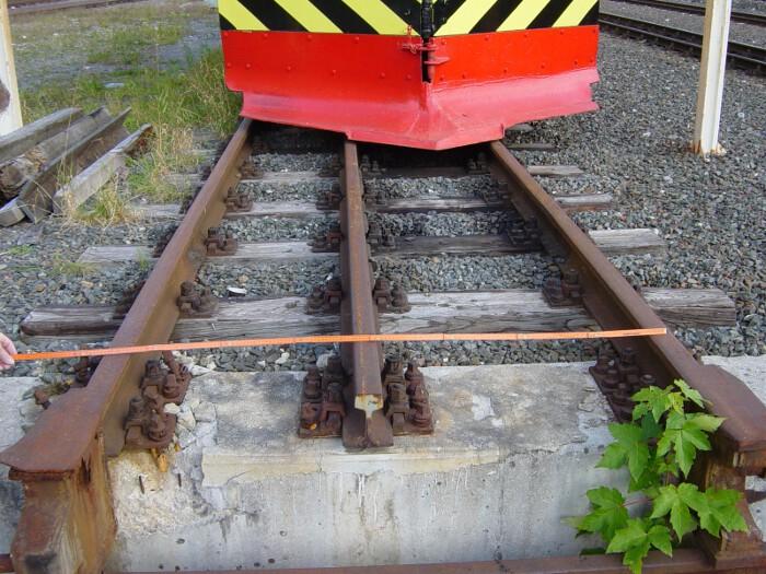 SLB Pinzgauer Lokalbahn Bilder für Modellbauer Umspurung Bahnhof Schüttdorf