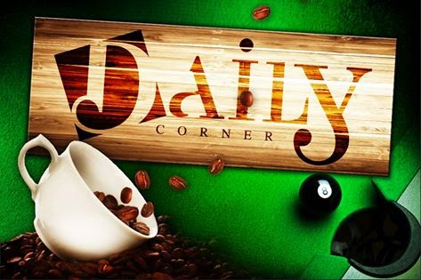 DAILY CORNER