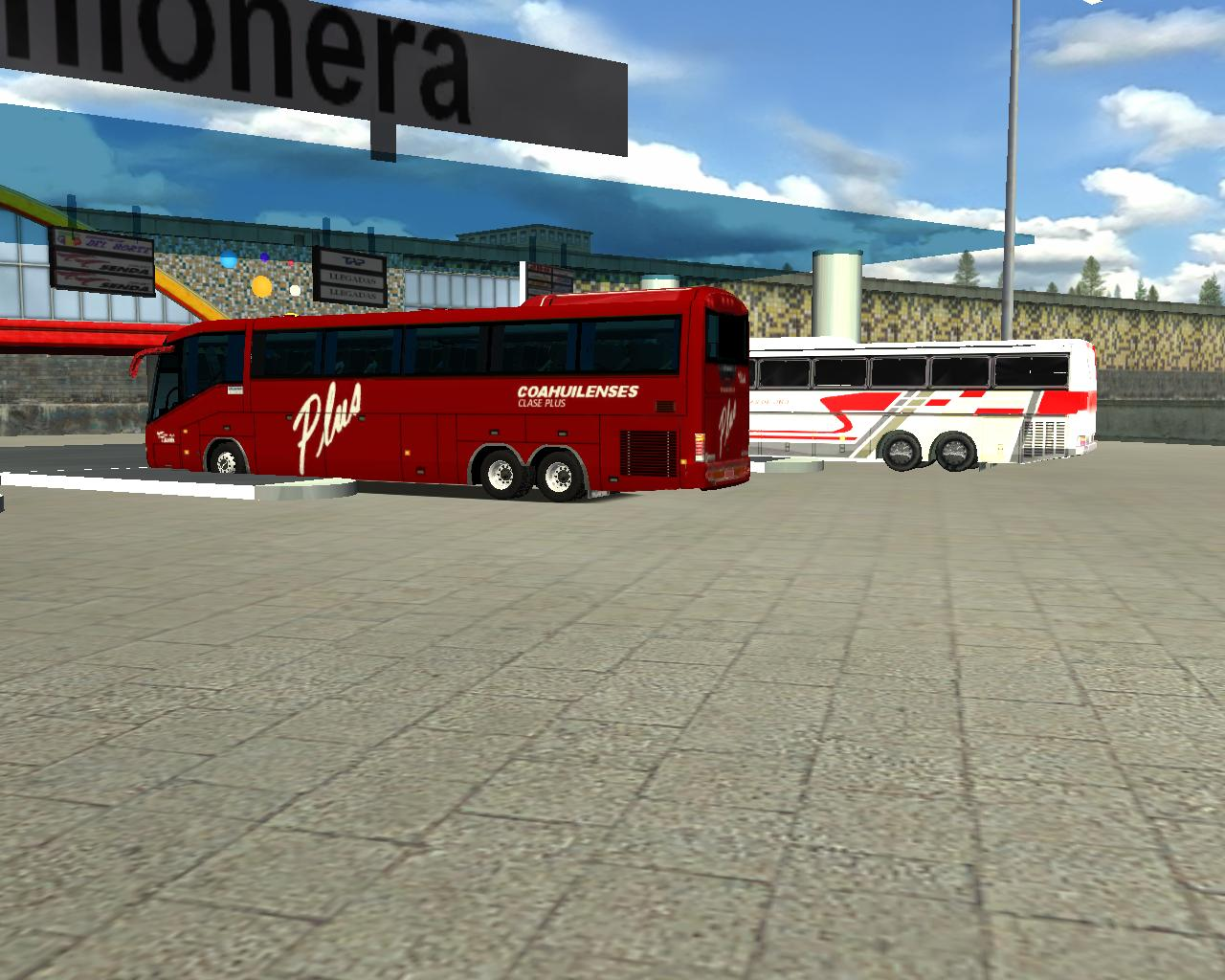 descargar 18 wheels of steel haulin mod bus colombia