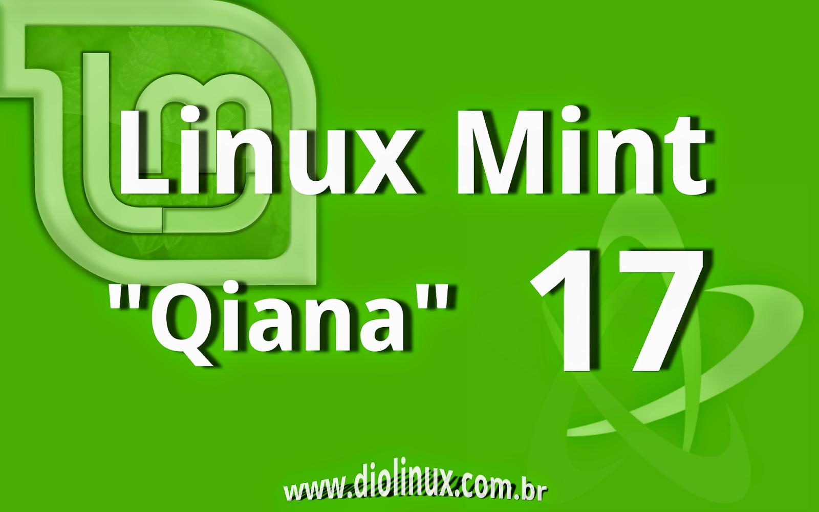 Linux-Mint-17-LTS-Qiana-logo