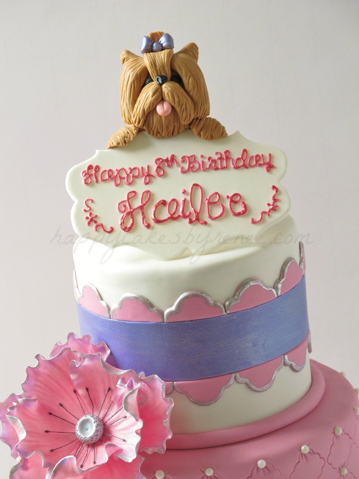 Icing For Dog Birthday Cake Gallery Birthday Cake With Candles