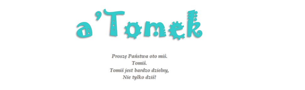 a'Tomek