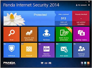 Panda Security 2014 3 Months License Key With Free subscription