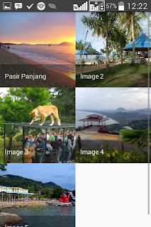 Aplikasi Sistem Informasi Kota Singkawang Berbasis Android 4