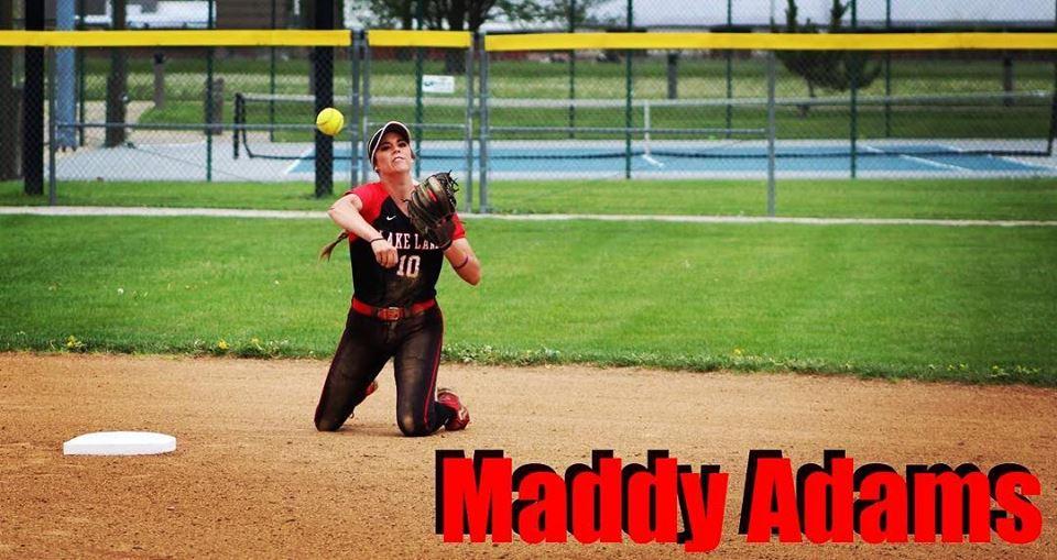 Maddy Adams