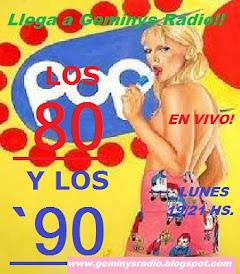LOS `80 Y LOS `90