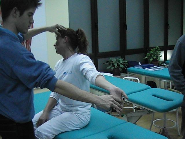 Algo más sobre Anatomía: TEST PARA EL DIAGNOSTICO