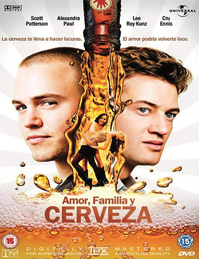 A Beer Tale (2012) Online Latino