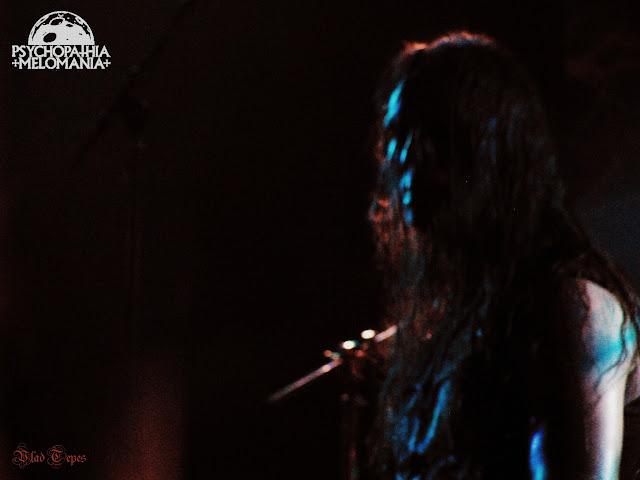 Mortuus (Marduk) @Metalfest 2008, Elysée Montmartre, Paris