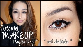 Tuto makeup look#3