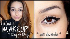Tuto makeup look#3