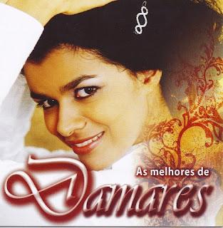 Damares - As Melhores de Damares (2011)