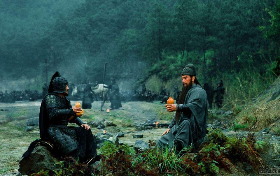 สามก๊ก Three Kingdoms (2010) ตอน 23